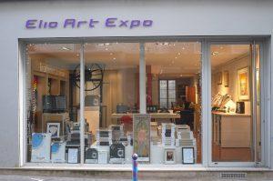 Galerie | Showroom Elio Art Expo