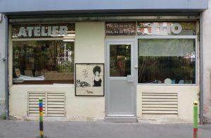 Galerie | Atelier Elio