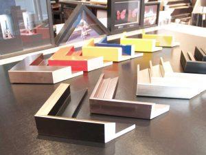 Baguettes en bois - Design